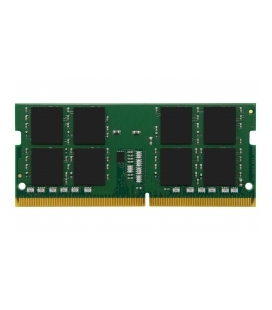 SO DIMM 4GB/DDR4 2666 Kingston ValueRam CL19 Retail