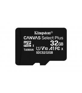 SDHC Card Micro 32GB Kingston UHS-I Canvas Select Plus