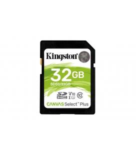 SDHC Card 32GB Kingston UHS-I U1 Canvas Select Plus