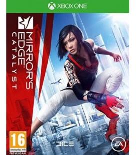 Xbox One Mirror's Edge: Catalyst