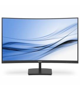 "27"" Philips 271E1SCA Curved/FHD/HDMI/VGA/Speaker"