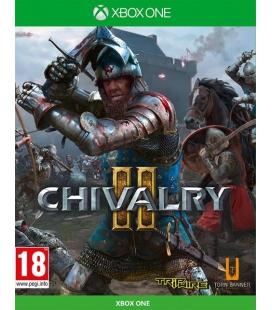 Xbox One Chivalry 2