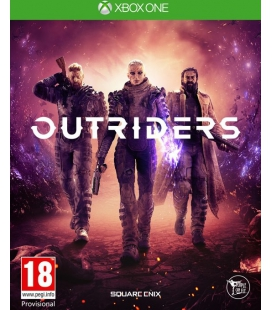 Xbox One Outriders
