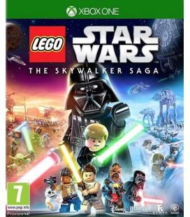 Xbox One LEGO Star Wars: The Skywalker Saga