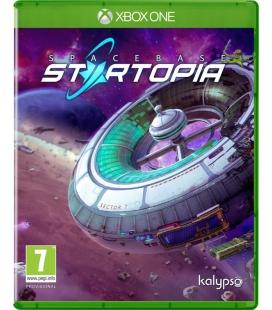 Xbox One Spacebase Startopia