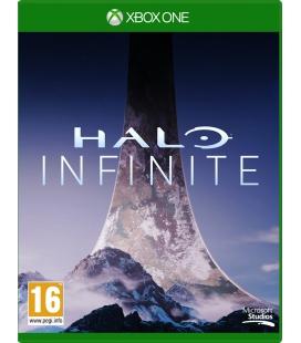 Xbox One Halo Infinite