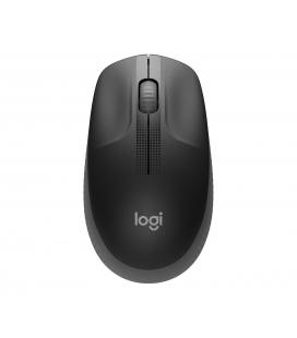 Logitech M190 Optical USB Zwart Retail Wireless
