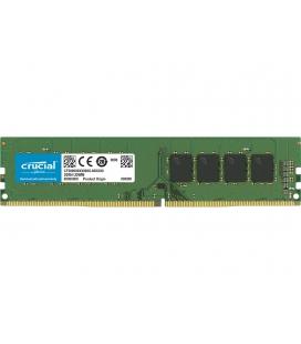 8GB DDR4/3200 Crucial CL22