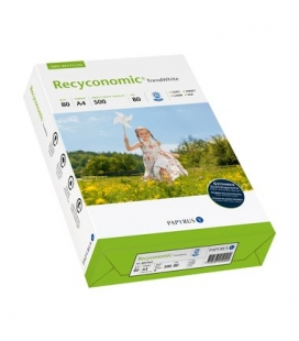 A4 Vision Trend White Papier 80gr. 500 vel recycled