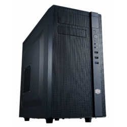 Cooler Master N200 0 Watt / Mini / �ATX