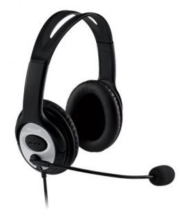 Microsoft LifeChat LX-3000 Headset stereo