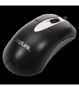 Logilink Optical USB Zwart Retail