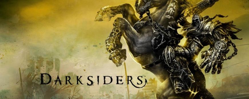 Darksiders remaster komt er aan voor PlayStation 4, Xbox One en Wii U