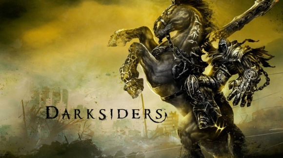 Darksiders remaster komt er aan voor PlayStation 4, Xbox One en Wii U