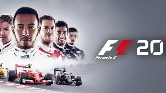 F1 2016 features - Wat kun je allemaal verwachten?