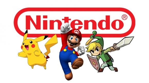 Nintendo NX release wordt gevolgd door drie grote titels