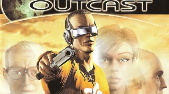 Outcast Second Contact features - Terug naar 1999