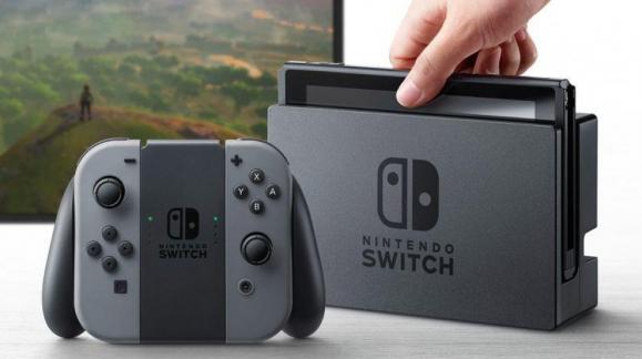 Nintendo Switch backward compatibility niet in de planning