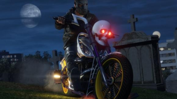 Speel deze week GTA Online en krijg 250.000 in-game dollars