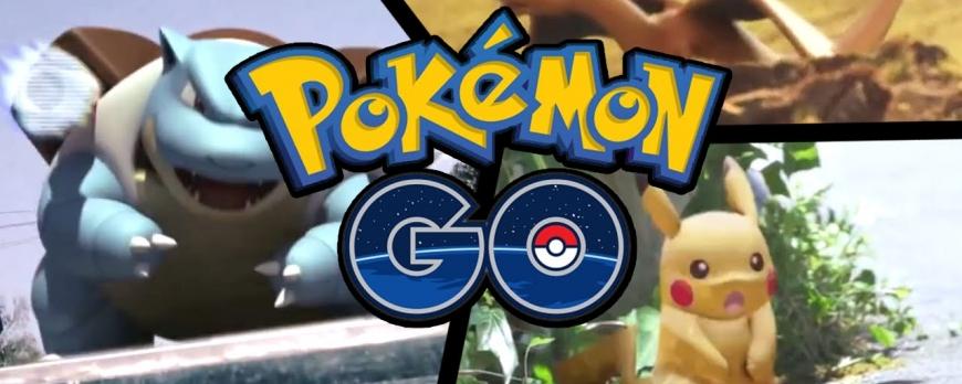 Pokemon GO app downloads staat op 75 miljoen spelers